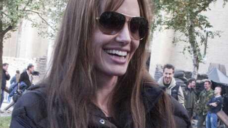 Angelina Jolie finalement autorisée à tourner en Bosnie