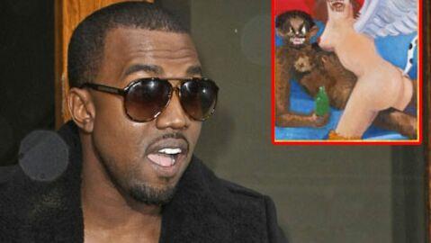 Kanye West censuré aux Etats-Unis