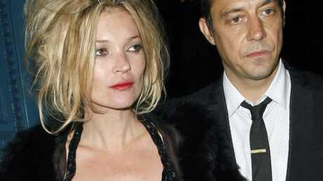 Kate Moss réagit à l'annonce de son mariage