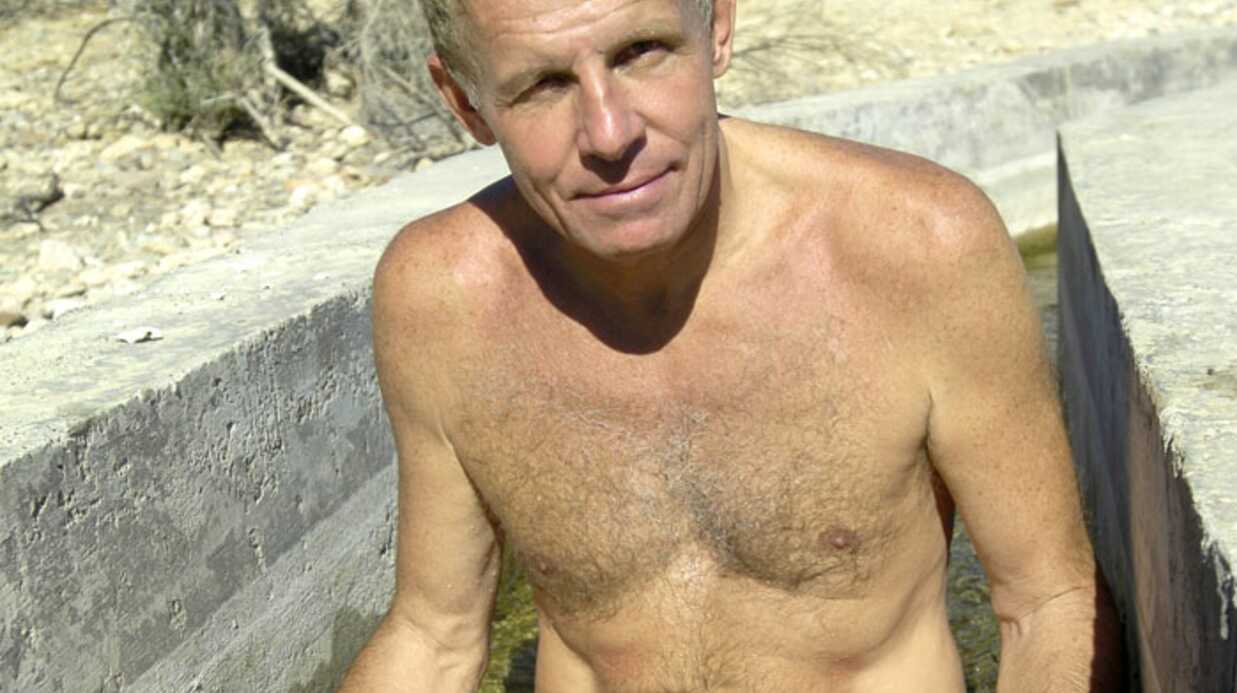 Patrick Poivre d'Arvor dément son divorce