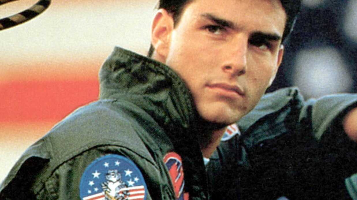 Tom Cruise dément revenir dans Top Gun 2