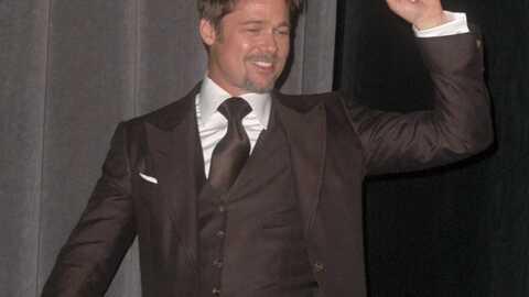 Brad Pitt donne 100 000 dollars pour soutenir le mariage homo