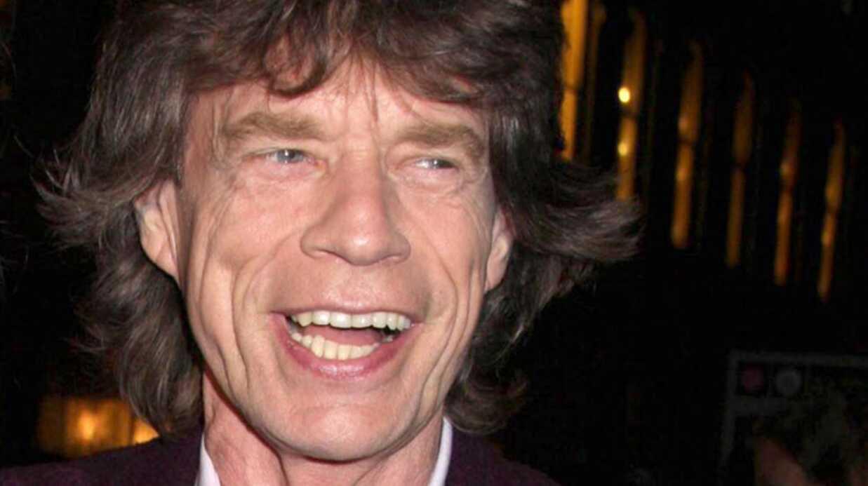 Mick Jagger devient conseiller de la commission européenne