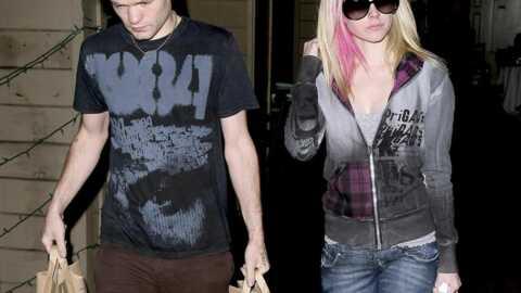 Avril Lavigne et Deryck Whibley divorcent