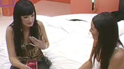 Secret Story 3: Emilie en colère contre Jonathan et Sabrina