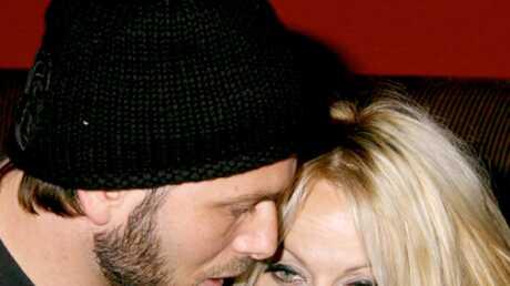 Pamela Anderson Pas de divorce en vue!