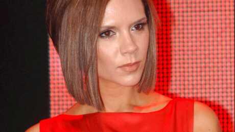 Victoria Beckham Les Spice gueulent