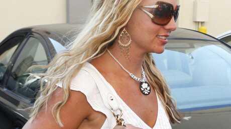 Britney Spears travaille dur sur son nouvel album