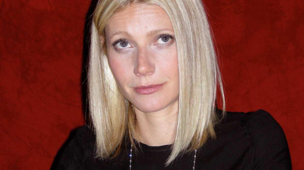 Gwyneth Paltrow porte de la fourrure, la PETA hurle