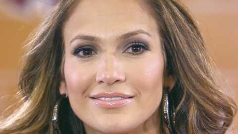 Jennifer Lopez s'entraîne pour le triathlon
