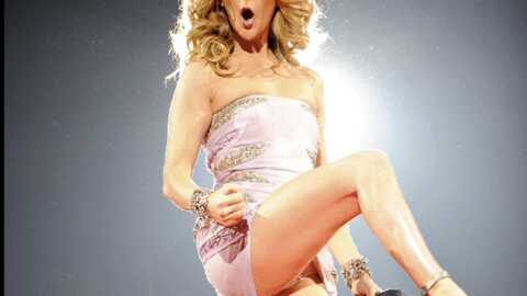Céline Dion: enceinte, c'est officiel!