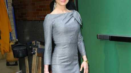LOOK Renee Zellweger élégante et flashy