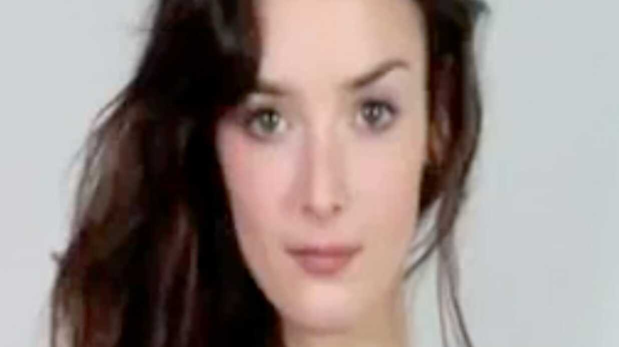 Charlotte Le Bon nouvelle miss météo de Canal +