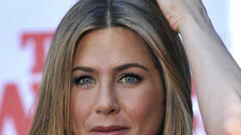 Jennifer Aniston escroquée par sa coiffeuse