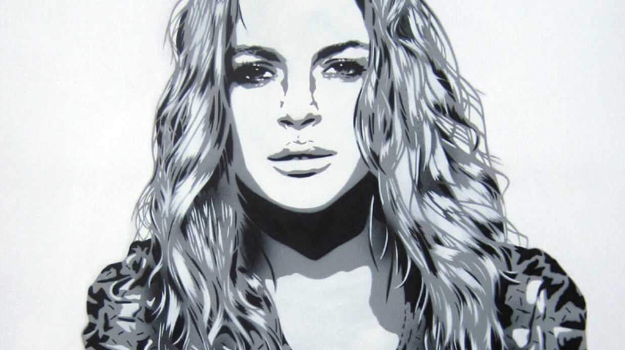 Lind­say Lohan : un million de dollars pour une inter­view