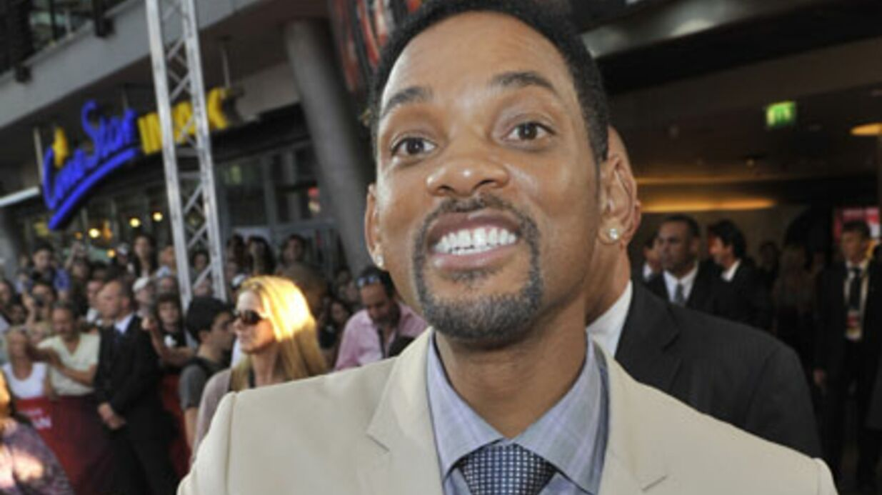 Will Smith dans le prochain film de Kathryn Bige­low ?