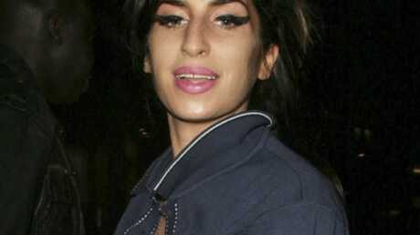 Amy Winehouse en studio pour son nouvel album