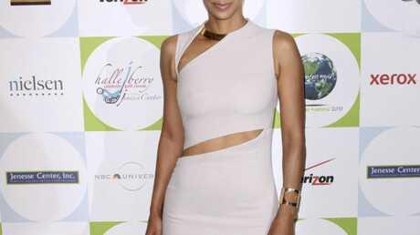 Silver Rose Gala: Halle Berry nous donne envie de vieillir