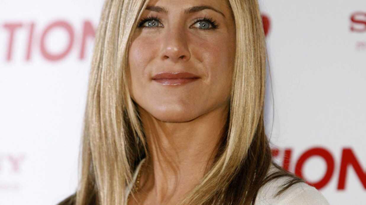 Jennifer Aniston se lance dans la réalisation