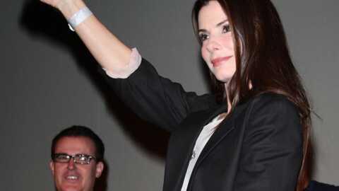 Sandra Bullock: Les Razzie veulent récupérer son award