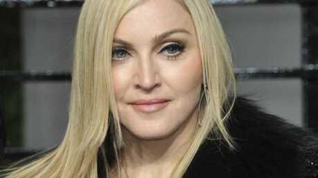 Madonna quitterait la Kabbale pour une organisation catholique