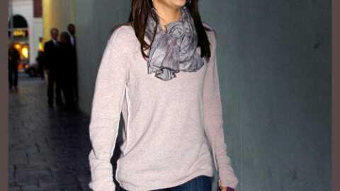 LOOK  Eva Longoria est sexy même en jean