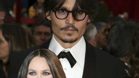 Johnny Depp: un diamant pour Vanessa Paradis