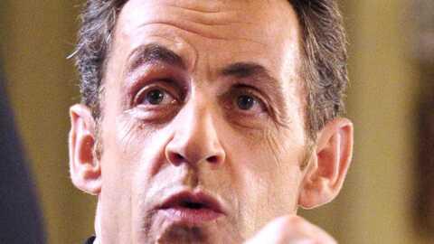 Nicolas Sarkozy honoré par Time Magazine