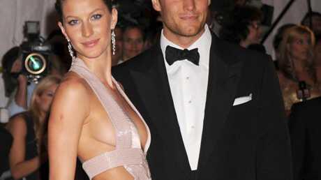 Gisele Bündchen et Tom Brady: leur fils a enfin un prénom