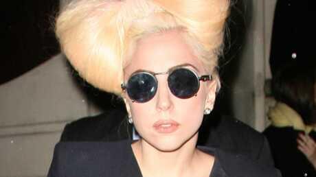 VIDÉO Lady Gaga: le rappeur Kid Cudi frappe l'un de ses fans