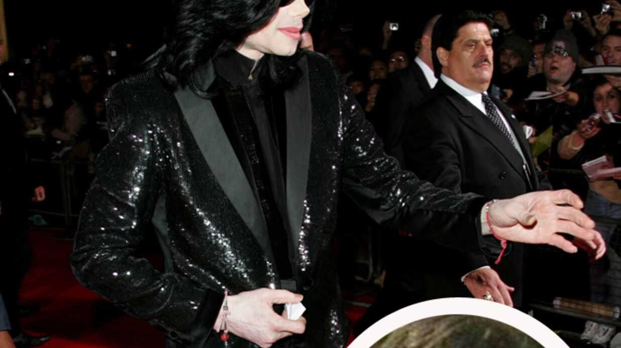 Michael Jackson Sa mère devient nounou