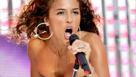 Nâdiya En duo avec Enrique Iglesias?