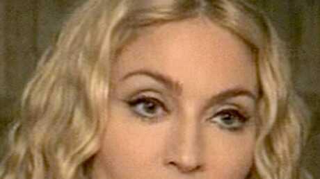 Madonna en concert à Paris et Marseille en Juillet