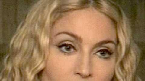 Madonna dans le prochain Twilight?