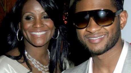 Usher: sa femme a quitté l'hôpital