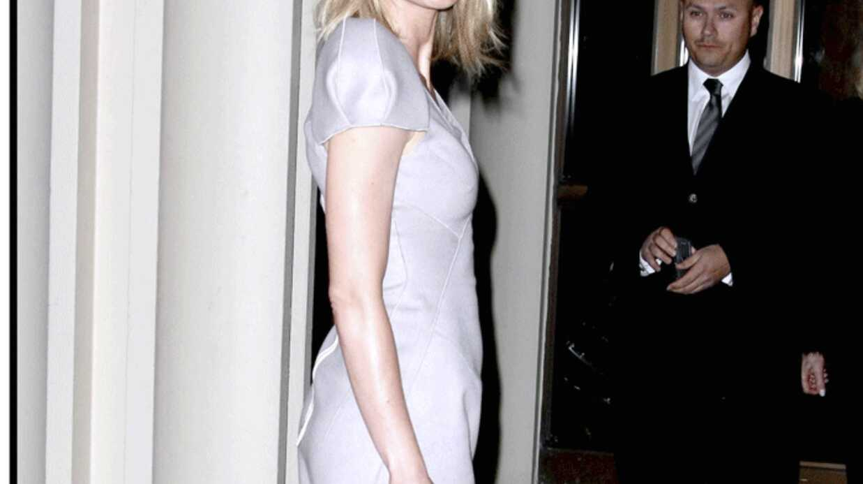 Gwyneth Paltrow: elle retrouve des fesses fermes