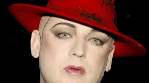Boy George en danger en prison