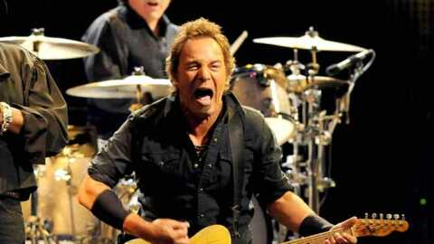 Bruce Springsteen, Beyoncé ou U2 étaient en live pour Barack Obama