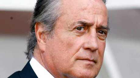Charles Villeneuve ne serait plus président du PSG
