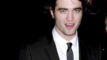 Robert Pattinson dans Harry Potter?