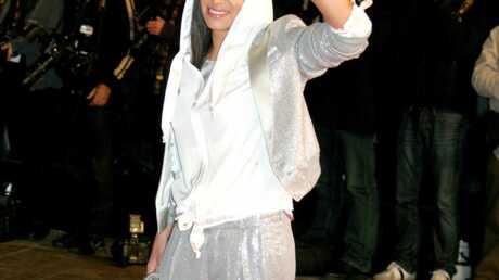 LOOK Zaho son style fait un flop aux NRJ Music Awards