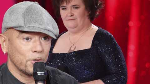 Susan Boyle: aucune nomination aux Brit Awards