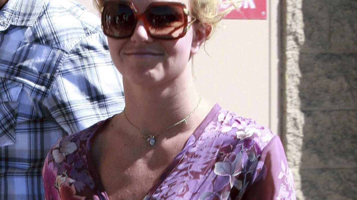 Britney Spears: Fan de family Guy