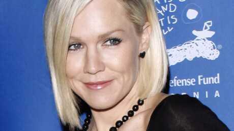 Jennie Garth quitte la série Beverly Hills 90210