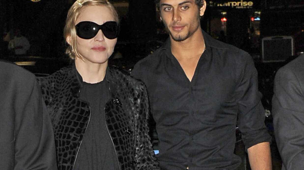 Madonna et Jesus Luz veulent un enfant