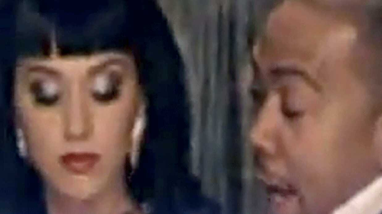 VIDEO: le clip de Timbaland featuring Katy Perry.