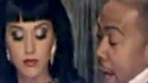 VIDEO : le clip de Timbaland featuring Katy Perry.