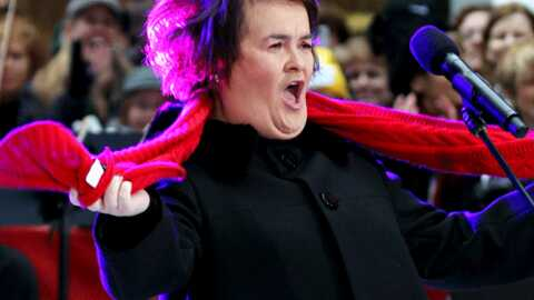 Susan Boyle: les Britanniques inquiets pour sa santé mentale