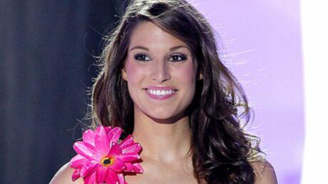 Miss France: Laury Thilleman à l'aise avec ses photos trash