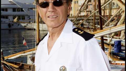 Bernard Giraudeau: l'hommage de son fils Gaël